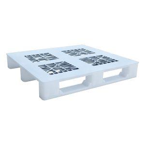 Hijyenik Plastik Palet 100x100cm KD