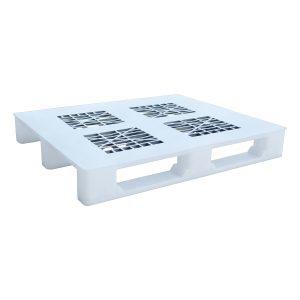 Hijyenik Plastik Palet 100x120cm KD