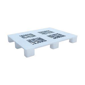 Hijyenik Plastik Palet 100x120cm D