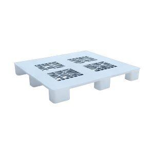 Hijyenik Plastik Palet 110x120cm D