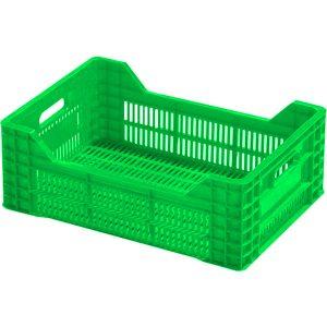 Genel Amaçlı Plastik Kasa 370x530x210mm